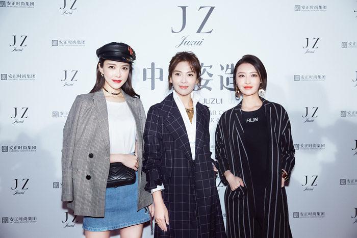新晋小花黄一琳亮相米兰时装周 与刘涛同场看秀时尚感爆棚