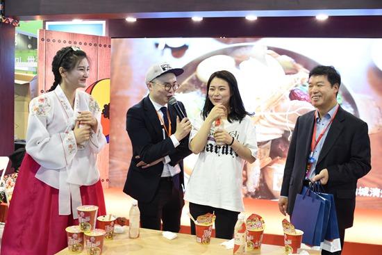 驻上海韩国文化院、韩国旅游发展局携手带您体验与众不同的韩国之旅