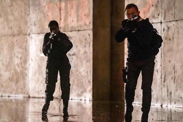 《007:无暇赴死》邦德携豪华阵容归来 系列最高潮行动蓄势待发